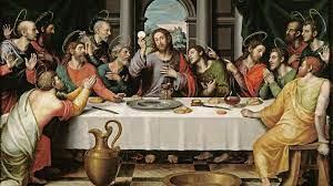 Semana Santa 2021: El Papa describe en qué consiste el Triduo Pascual que comenzó este Jueves Santo