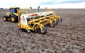 El estado se queda con el 57% de las divisa generadas por la siembra de soja, según estudio de productores