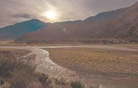La sequía no se administra, se prevé