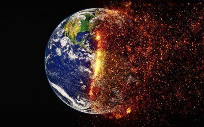 """El IPCC lanzó el 6º Informe """"Cambio climático 2021: Bases de ciencia física"""" y reafirma las alarmas de esta problemática global"""