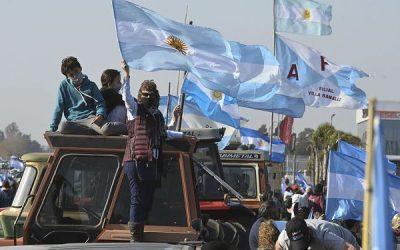 PASO 2021: un 65,7% de los productores cree que el Frente de Todos perderá las elecciones legislativas
