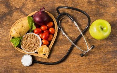 De la mano del nutricionista, mucho más que una dieta