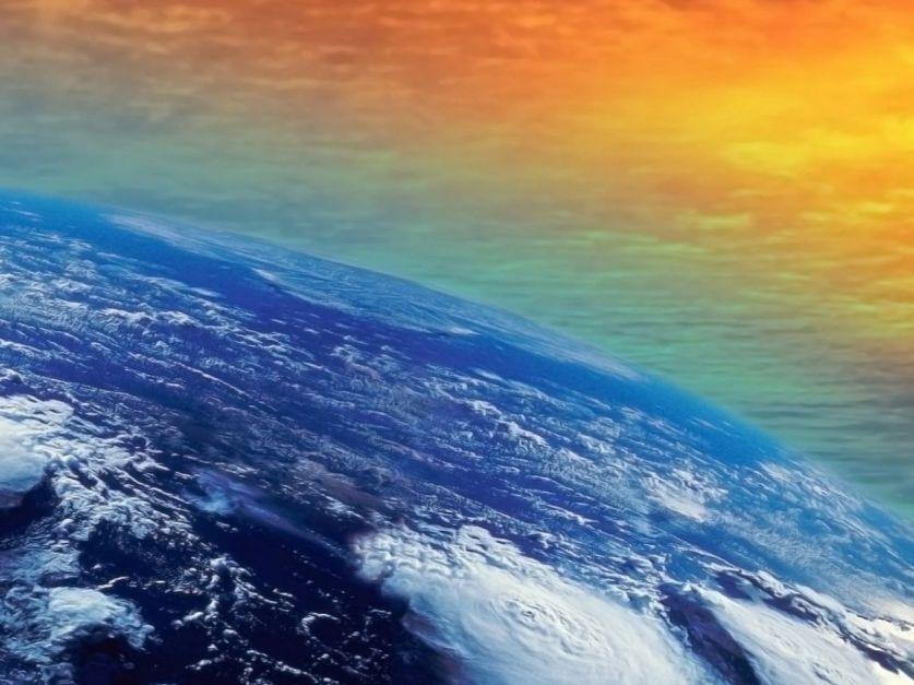 Rápido calentamiento del Ártico causa fríos extremos en EEUU y Asia