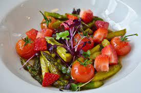 Primavera Multicolor, secretos para incorporar hábitos saludables
