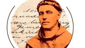 """Fray Mamerto ya es beato: """"Esquiú, un pastor que se entregó a los pobres al estilo de San Francisco"""""""