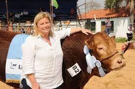 Limousin, una raza bovina que crece