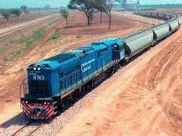 Subió en agosto el transporte de carga en ferrocarril, un récord
