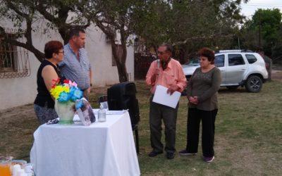Chaco: tras años de lucha, FAA Las Palmas logró que se entregaran 42 títulos de propiedad de vecinos y Federados