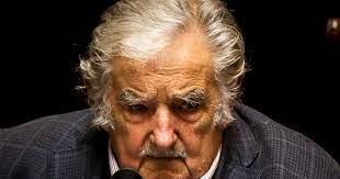 """Pepe Mujica: """"Alberto Fernández es mi amigo, por eso lo acompaño en el sentimiento"""""""