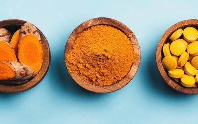 Extracto de curcumina BCM-95® altamente biodisponible