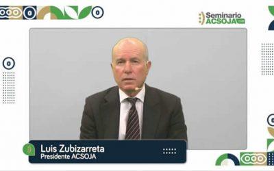 El compromiso de los gobernadores con el desafío de los 70 millones de toneladas de soja