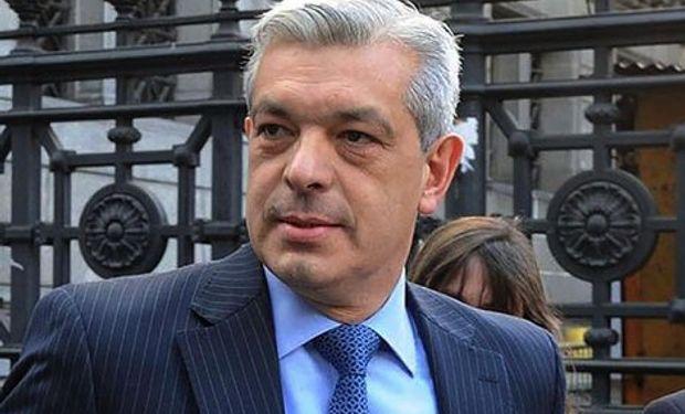 Antes de asumir, Domínguez invitó a dirigentes de la Mesa de Enlace a una reunión