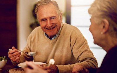 CINCAP: La carne de pollo presenta grandes ventajas nutricionales para las personas mayores