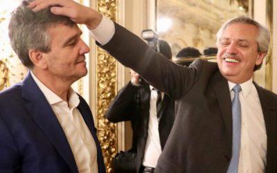 """La rapiña continúa: Ahora un ministro de Alberto apunta contra la """"joya de la abuela"""" y quiere quedarse con 100 hectáreas del INTA Castelar"""