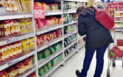 La inflación de septiembre se ubicó en 3,5%
