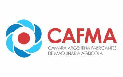 CAFMA renueva su logo y lanza sus redes sociales