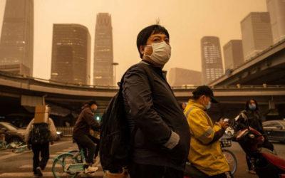 El cambio climático amenaza la salud y el mundo no está preparado, según The Lancet