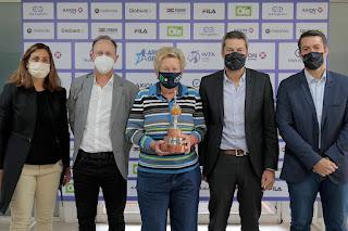 Se presentó oficialmente el Argentina Open WTA 125K