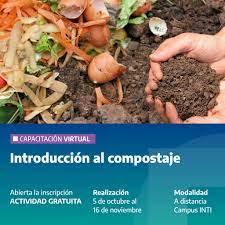 Introducción al compostaje (Autogestionado)